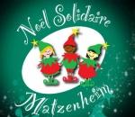 Noël Solidaire à Matzenheim