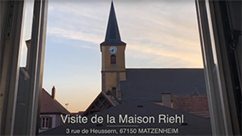 Maison Riehl